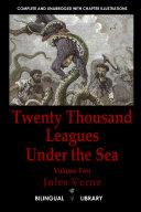 Twenty Thousand Leagues Under the Sea-vingt Mille Lieues Sous Les Mers