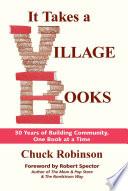 It Takes a Village Books