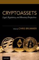Cryptoassets Pdf/ePub eBook