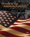 History of the American Economy
