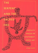 The Serpent And The Sacred Fire