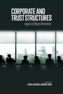 Corporate and Trust Structures