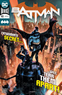 Batman (2016-) #90