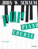 Pop Piano Course