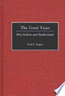 The Good Years Book