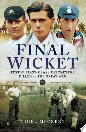 Download Final Wicket Free Books - Dlebooks.net