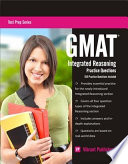 GMAT Integrated Reasoning Practice Questions