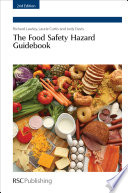 The Food Safety Hazard Guidebook Book