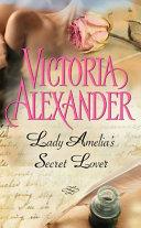 Lady Amelia's Secret Lover Pdf