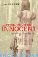 The Importance of Being Innocent