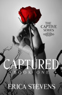 Captured (The Captive Series Book 1) image