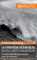 La stratégie Océan bleu selon C. Kim et Mauborgne [Pdf/ePub] eBook