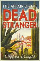 Pdf The Affair of the Dead Stranger Telecharger