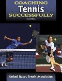 Coaching Tennis Successfully
