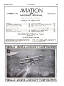 Aviation and Aircraft Journal