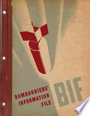 Bombardiers  Information File