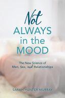 Not Always in the Mood Pdf/ePub eBook