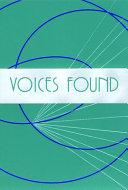 Pdf Voices Found