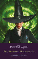 Doctor Who  the Wonderful Doctor of Oz