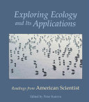 Exploring Ecology and Its Applications