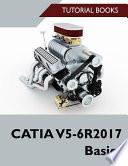 Catia V5-6r2017 Basics
