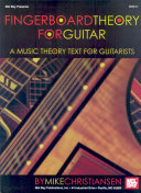 Fingerboard Theory for Guitar Book PDF