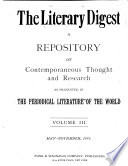 The Literary Digest Book