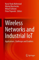Wireless Networks and Industrial IoT