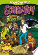 The Terror of the Bigfoot Beast Book