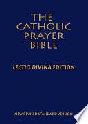 Catholic Prayer Bible, The (NRSV)