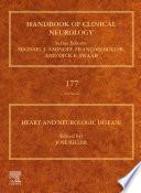 Heart and Neurologic Disease Book