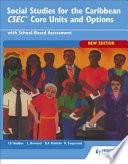 Social Studies for the Caribbean