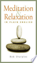 Meditation and Relaxation in Plain English Pdf/ePub eBook