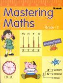 Mastering Maths Grade 2