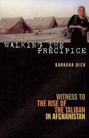Walking the Precipice