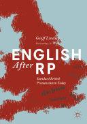 English After RP Pdf/ePub eBook