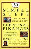 50 Simple Things You Can Do to Improve Your Personal Finances