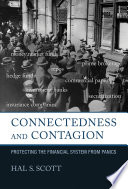 Connectedness And Contagion Book PDF