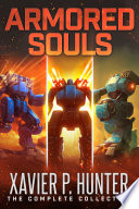 Armored Souls  the Complete Collection Book