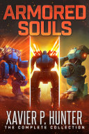 Armored Souls: the Complete Collection Pdf/ePub eBook
