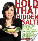 Hold That Hidden Salt