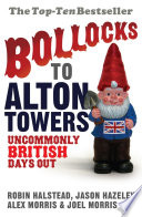 Bollocks to Alton Towers