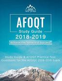 AFOQT Study Guide 2018-2019