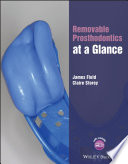 Removable Prosthodontics at a Glance Book