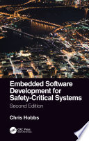 Embedded Software Development For Safety Critical Systems Second Edition