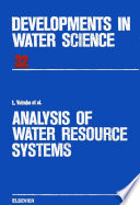 Analysis of Water Resource Systems