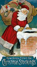 Pdf How Santa Filled the Christmas Stockings