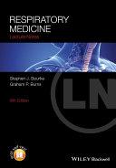 Lecture Notes  Respiratory Medicine