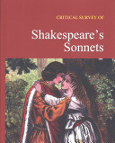 link to Critical survey of Shakespeare's Sonnets in the TCC library catalog