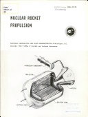 Nuclear Rocket Propulsion